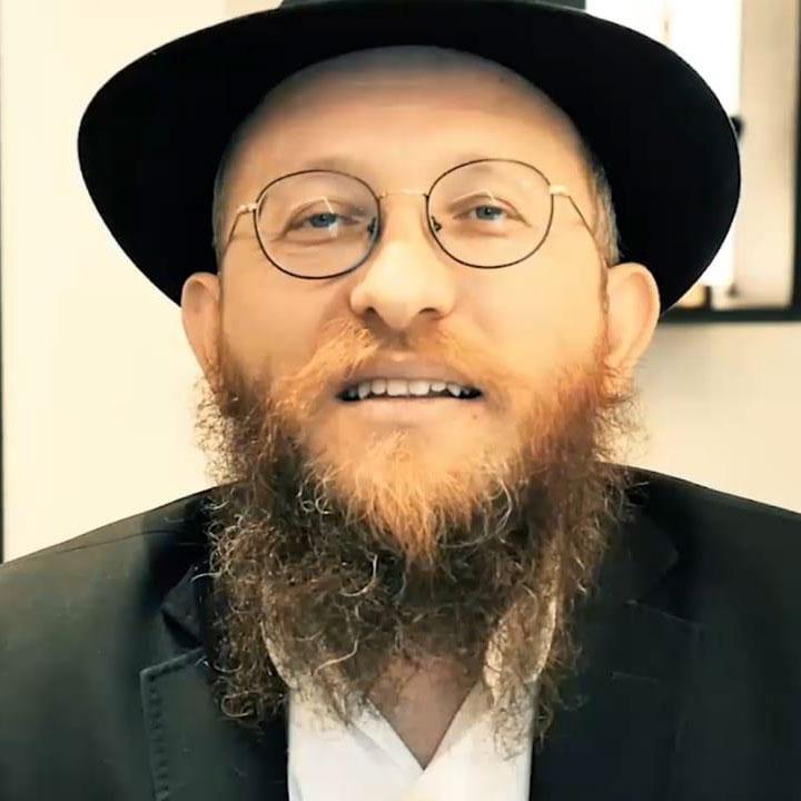 הרב גרשון שנור